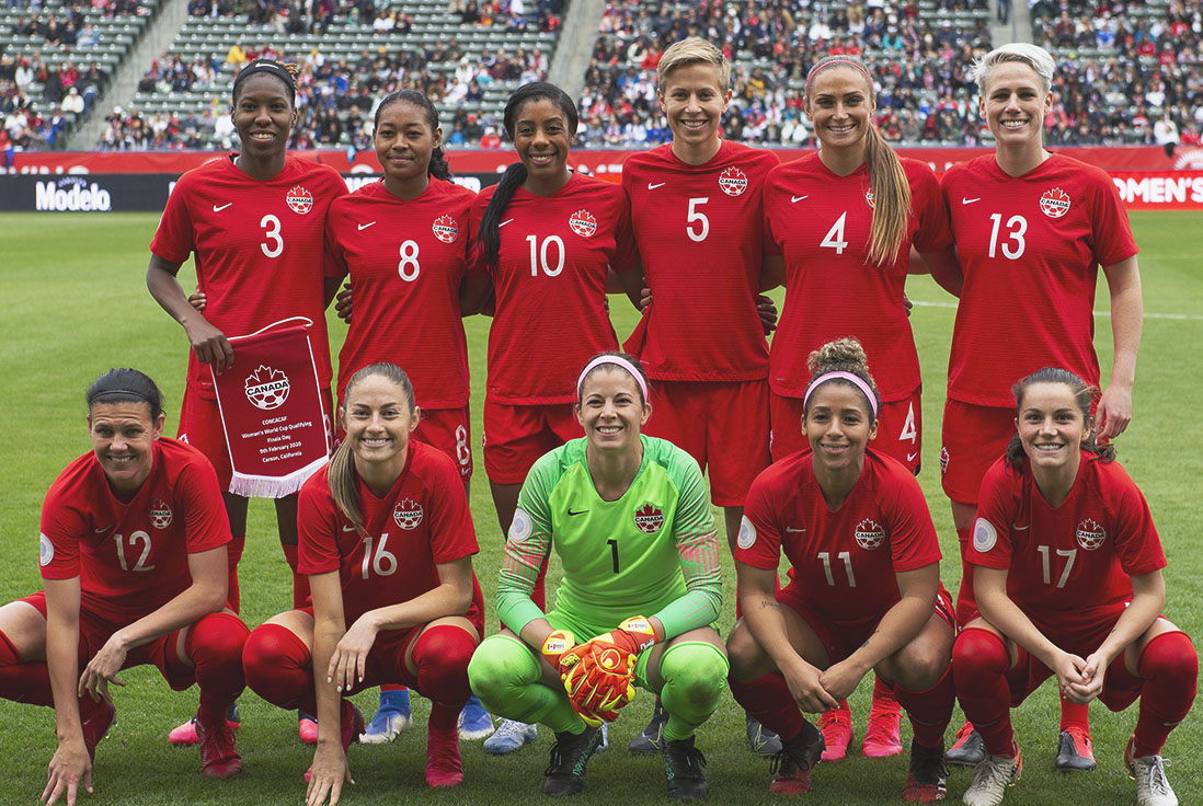 Women's National Team