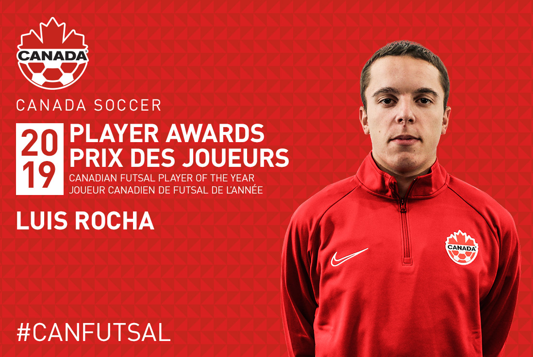 Canadian Futsal Player of the Year