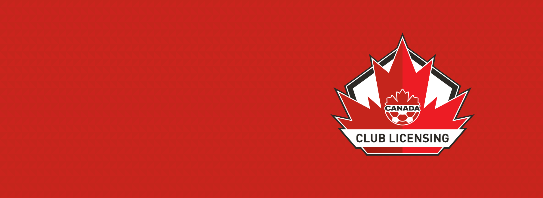 Club Licensing Header