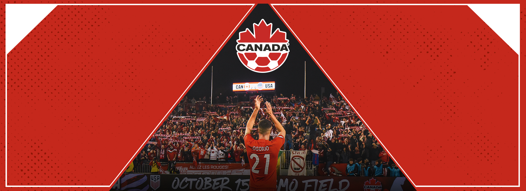 Foundation For The Future - Canada Soccer Annual Report 2019
