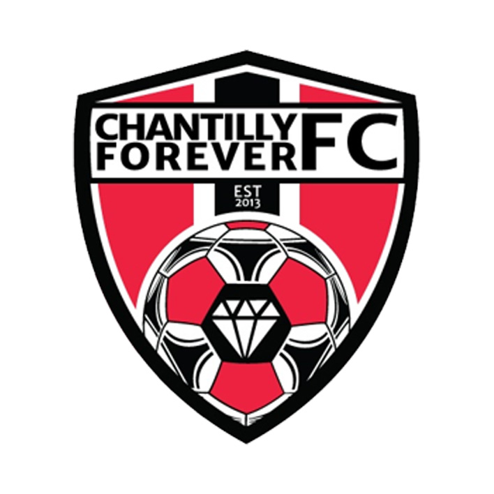 Chantilly FC Forever Academy