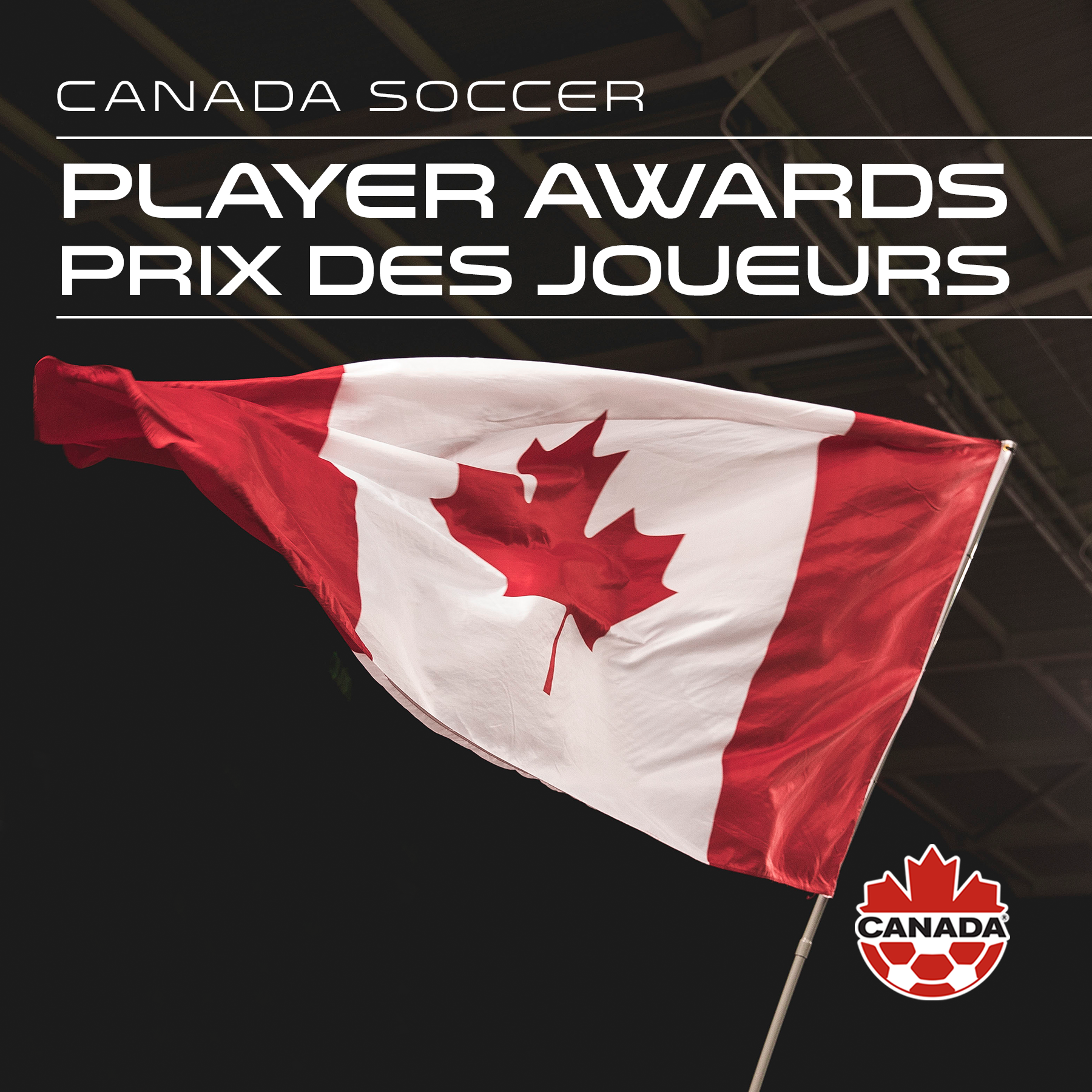 Canadian Players of the Year